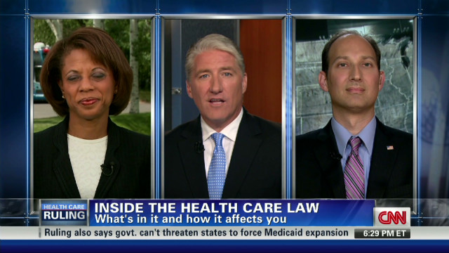 Inside the Health Care Law