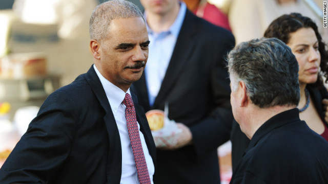 Holder contempt vote seems inevitable