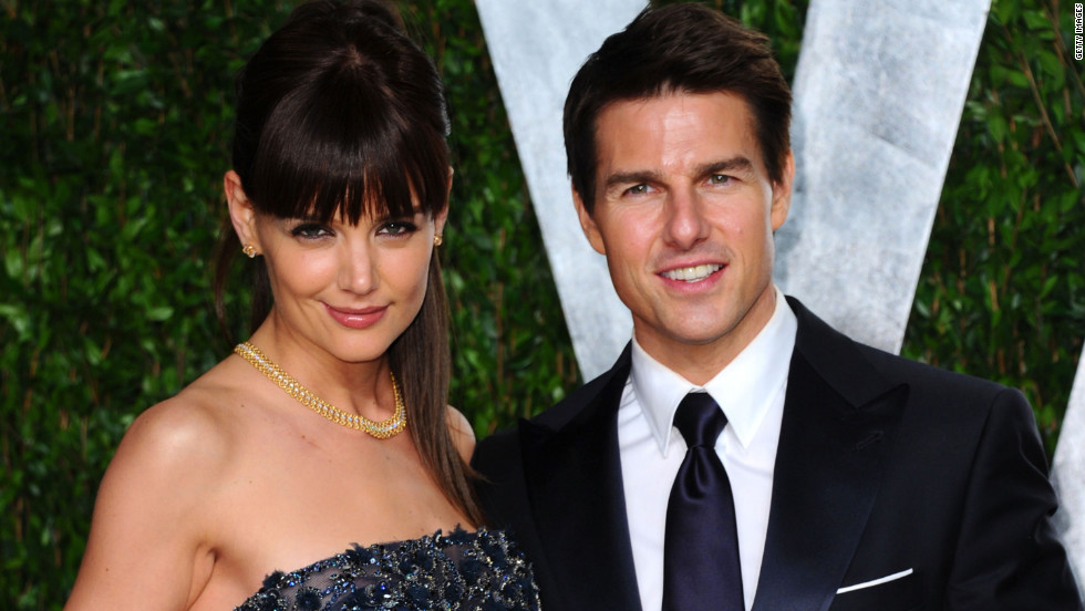 "A lot has changed since Tom Cruise made headlines for jumping up and down and <a href=""http://www.youtube.com/watch?v=znsXA2aTXCE"" target=""_blank"">declaring</a>, ""I'm in love"" on ""The Oprah Winfrey Show"" in 2005. Married for nearly six years, Cruise and Katie Holmes are calling it quits. Here's a look back at their years together."