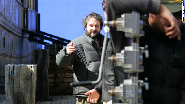 "Oscar-winning director Peter Jackson made his ""Lord of the Rings"" movies in his native New Zealand."