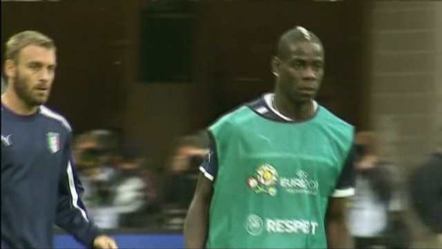 Euro 2012 final preview
