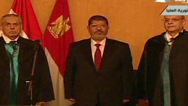 wr rivers morsi egypt sworn in_00000220