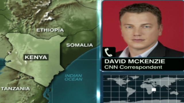 Deadly blasts target Kenya churches
