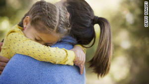 Study: Spanking may cause mental issues