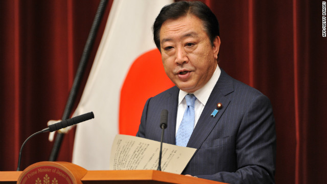 Japan's Prime Minister Yoshihiko Noda is the latest in a string of politically fragile Japanese leaders.