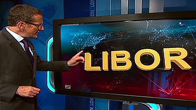 A LIBOR explainer