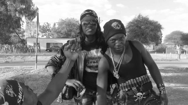 inside africa botswana metal music b_00070916