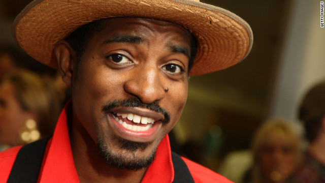 The Jimi Hendrix biopic starring Outkast's Andre Benjamin will feature Benjamin covering the Beatles and Muddy Waters.
