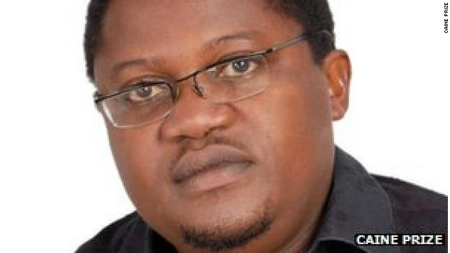 Rotimi Babatunde has won this year's Caine Prize