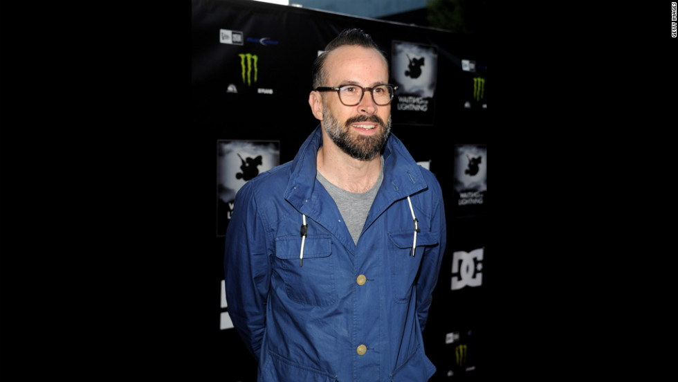 "Actor Jason Lee starred in the television series ""My Name is Earl."""