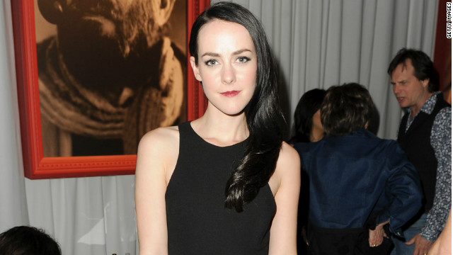 "Jena Malone attends The Hollywood Reporter and The History Channel screening of  ""Hatfields & McCoys"" in May."