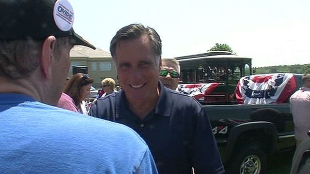 Romney clarifies mandate tax vs. penalty