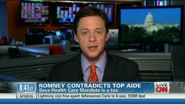 Romney, Obama's tax vs. penalty problem