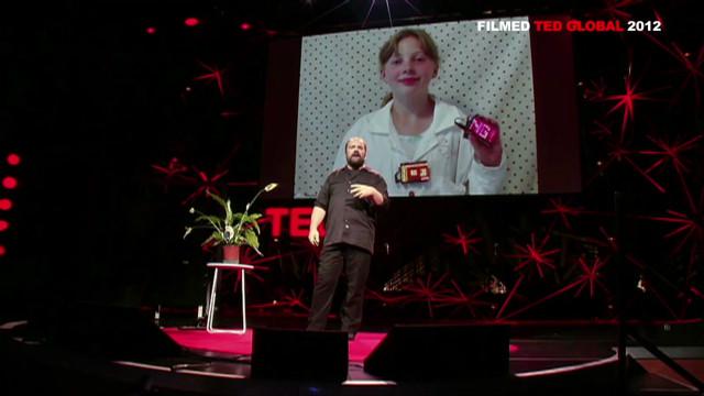 Massimo Banzi: Open-sourcing imagination
