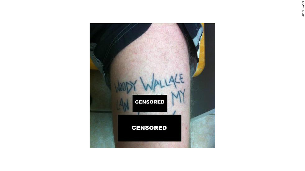 Some people may consider removing tattoos that others find offensive.