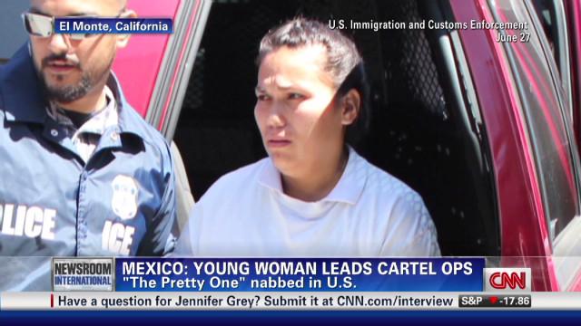 Changing face of drug cartels