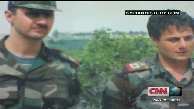 Top Syrian general defected to Turkey