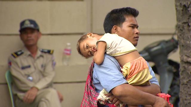 Cambodia child deaths baffle doctors