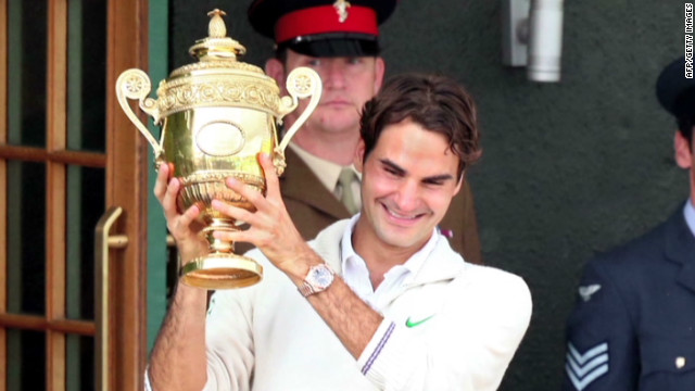 Federer: I felt bad beating Andy Murray