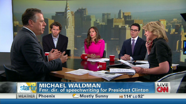 Michael Waldman on the the voter ID law