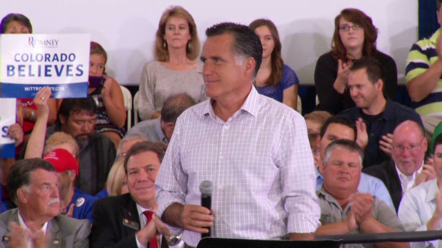 Romney: Obama 'outsourcer-in-chief'