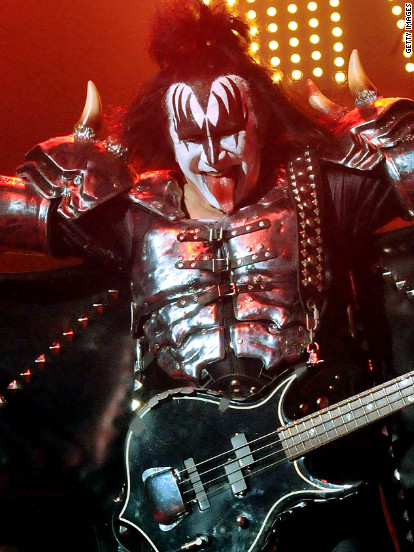 Gene Simmons on Prince: He 'did it all'