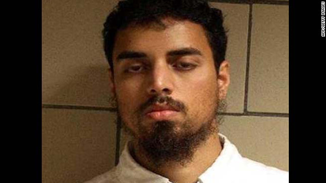 Rezwan Ferdaus was apparently radicalized by watching videos on the Internet, sources say.