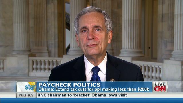 Doggett: Tax breaks don't make jobs