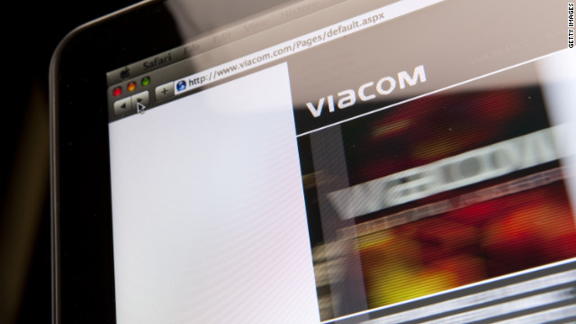 In a dispute that has blacked out 26 channels, DirecTV accuses Viacom of wanting to raise prices for its subscribers.