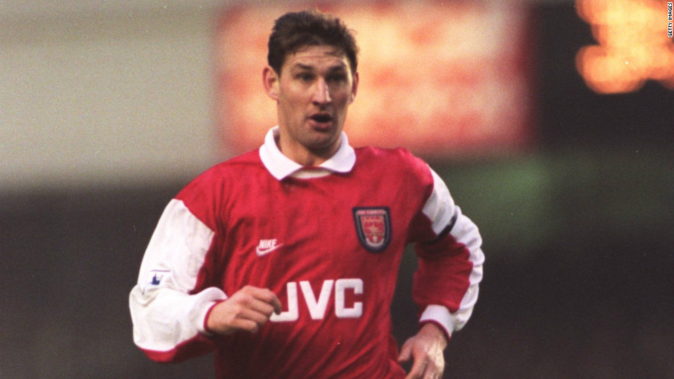 Former England captain Tony Adams is one footballer who has lived with addiction. After overcoming drug and alcohol problems he founded the Sporting Chance Clinic, dedicated to helping other sportsmen and women do the same. The Professional Footballers' Association and his one-time Arsenal teammate Paul Merson are also patrons.