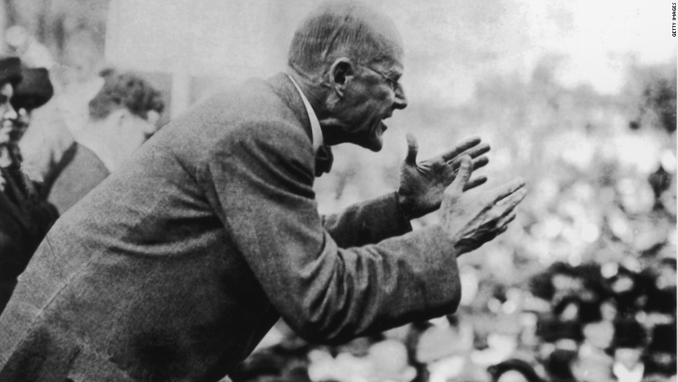 eugene debs research papers Famous public figures in politics paper masters can custom write a political science eugene v debs - eugene v debs research papers look into the life of the.
