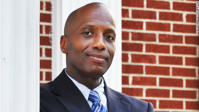 Texas State Representative James White is conservative, but is holding out on support of Romney unti