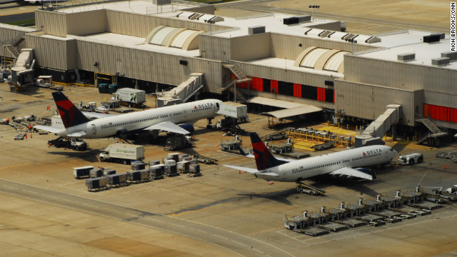 Delta Air Lines faces almost $1 million in fines for allegedly failing to make required repairs to planes.