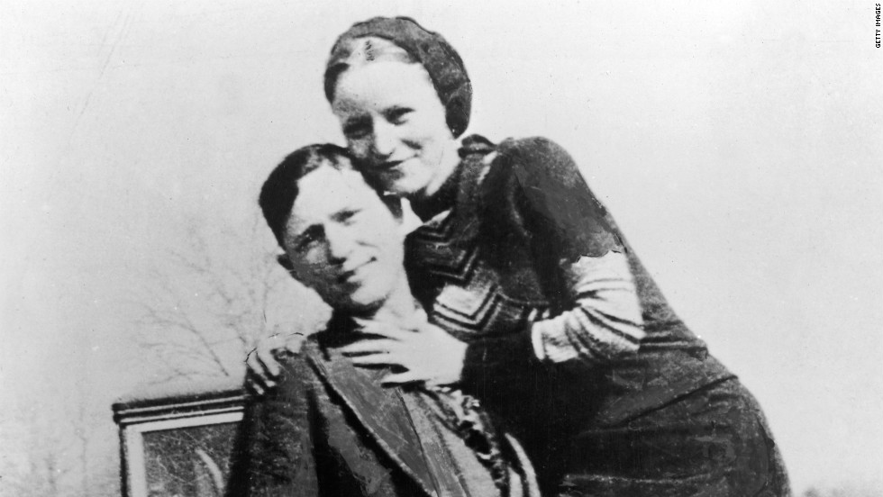 RR Auction is selling items found with the notorious bank robbers, Bonnie and Clyde when they were killed by police on May 23, 1934.