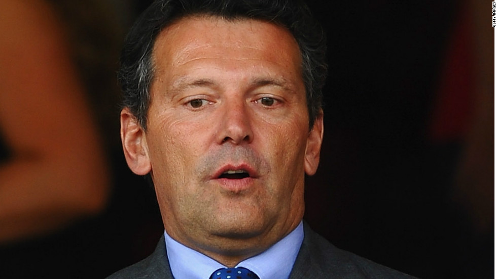 Owner Nigel Doughty quit as chairman after his disastrous appointment of former England manager Steve McClaren last season, then put the club up for sale. He passed away in February 2012 aged 54 before the Al-Hasawi family agreed the takeover.