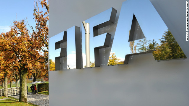 FIFA has imposed worldwide lifetime bans on 41 Korean players on charges of match-fixing
