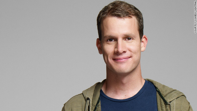 Daniel Tosh Daniel Tosh was free to say