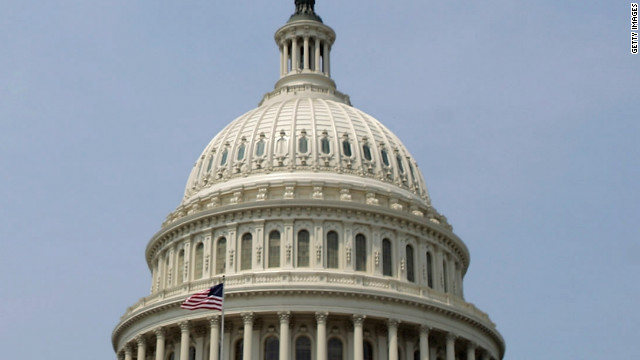 Dems, GOP talk 'fiscal cliff' future