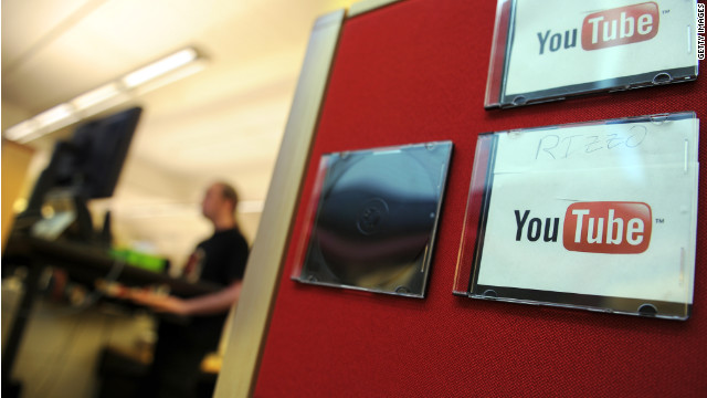 YouTube has emerged as the home to a new kind of citizen-generated news sharing, a Pew Research Center report says.