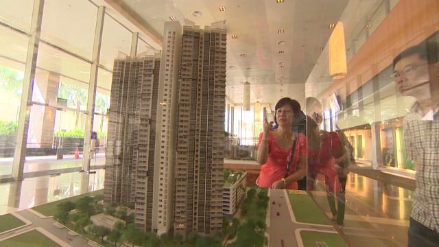Singapore's multi-level economic plans