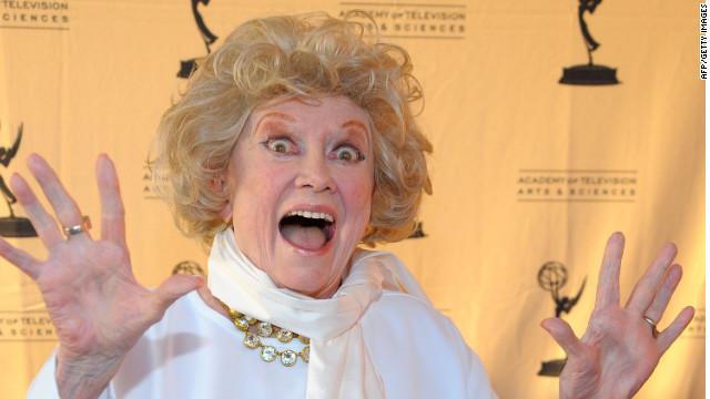 Joan Rivers: 'I adored' Phyllis Diller