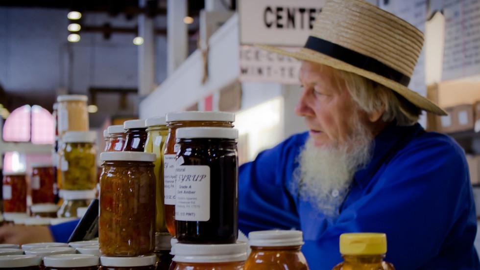 CNN推荐不可错过世界十大生鲜市场-美国精品资讯