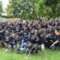 Catalyst Rwanda 2011 group photo
