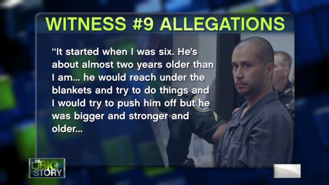 Witness #9 calls Zimmerman family racist