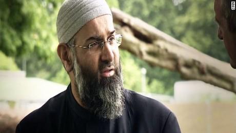 Radical Cleric idealizes Islamic State