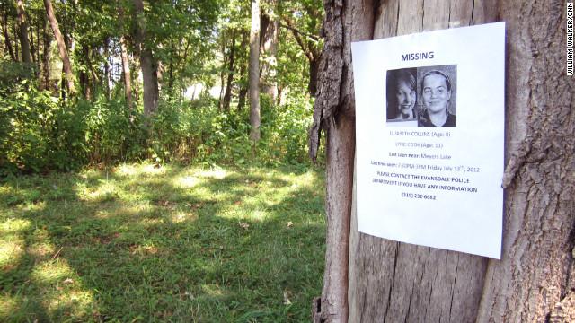 FBI:  Missing Iowa girls may be alive