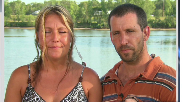 Dad: Not first time kid has gone missing