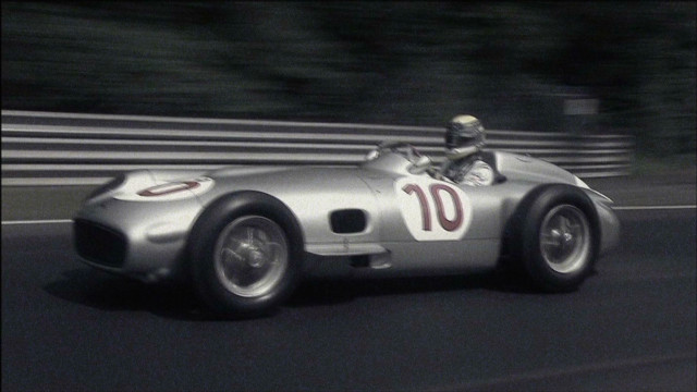 When Silver Arrows dominated F1