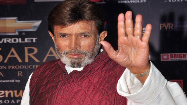 Bollywood legend Rajesh Khanna dies