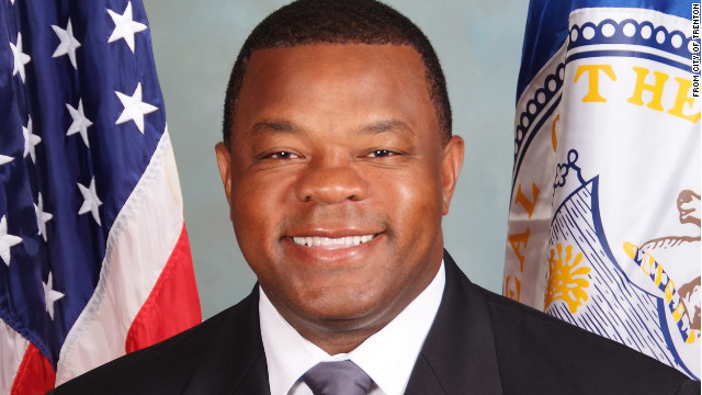 Tony Mack, mayor of Trenton, New Jersey, said he did nothing to violate public trust in the wake of a federal raid of City Hall.